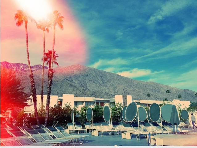 Palm Springs Tanning.