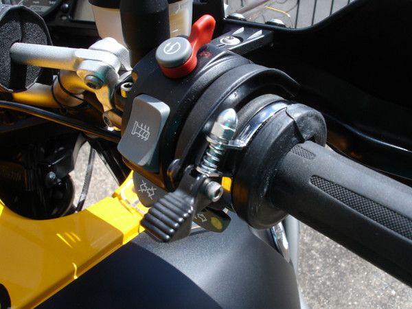 Throttle Lock thingy - GSClubUK Forum