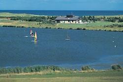 Druridge Bay Country Park & Visitors Centre
