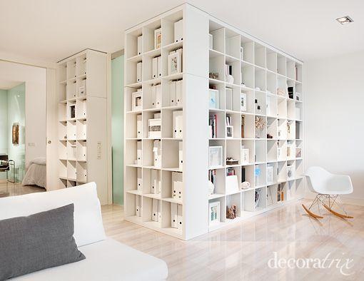 Apartamento de 74 metros cuadrados en un bajo ikea - Metro cuadrado decoracion ...