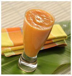 Tropical smoothie  http://www.hulettssugar.co.za/step_into_our_kitchen_recipes_tropical_fruit_smoothie_thirst_quenchers_recipes