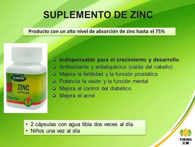 Capsulas de Zinc Tiens Suplemento  http://productossaludablestiens.blogspot.com.co/2015/04/capsula-de-zic-tiens-acne-rebelde.html
