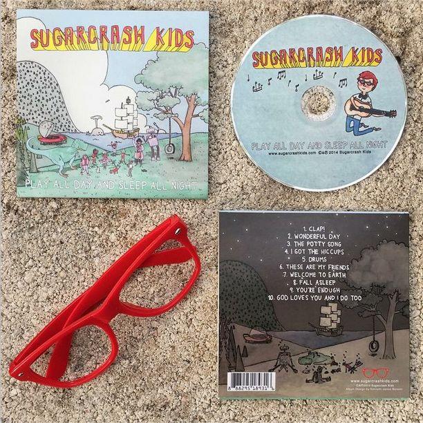 bensonbensonco.com — sugarcrash kids