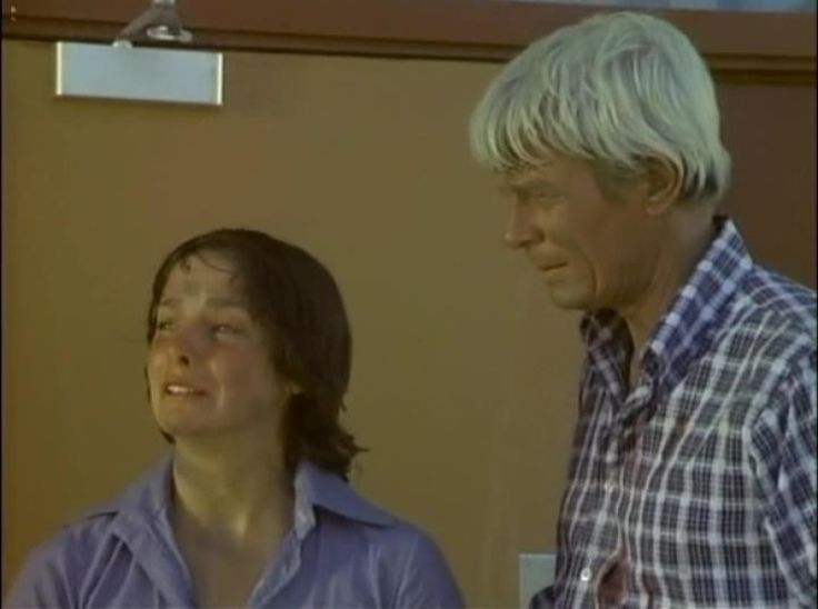 where have all the people gone | Where Have All the People Gone (1974): Peter Graves ...