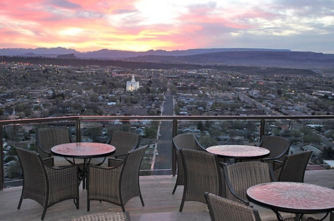10 Best Places to Eat in St. George