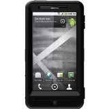 OtterBox Defender Case for Motorola DROID X MB810 - Black (Wireless Phone Accessory)By Otterbox