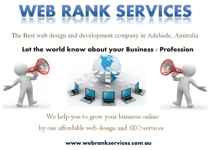 http://webrankservices.com.au/