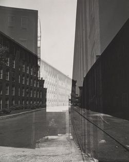 charles sheeler - double exposures