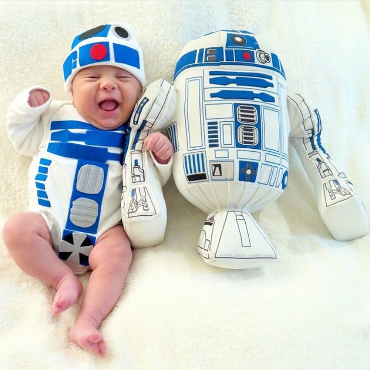 Wookie Baby Clothes