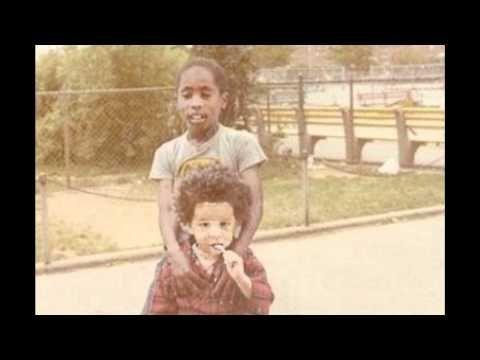tupac and yaki kadafi