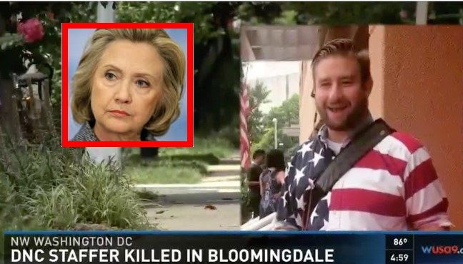 BOMBSHELL: New Details About Murdered DNC Staffer Spells TROUBLE For Hillary & Democrats
