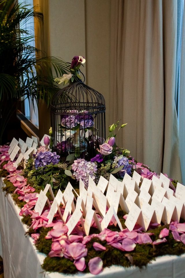 floral design, enchanted florist, dove photography, indoor wedding garden, @Caprice Palmer | The Enchanted Florist, purple wedding florals, #nashvillewedding,