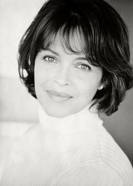 Mary Page Keller ~ Sally Frame AW Soap Star