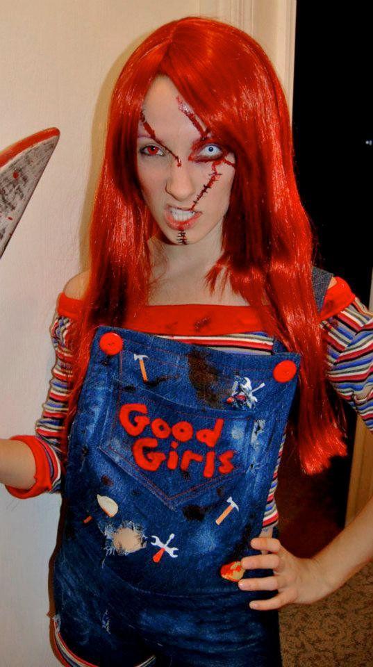 chucky costume - Pesquisa Google
