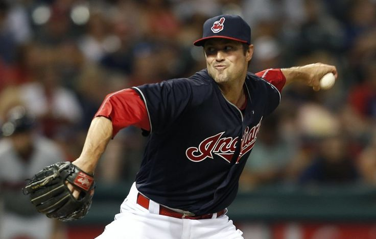 38. Andrew Miller  -  Andrew Mark Miller is an American professional baseball relief pitcher for the Cleveland Indians of Major League Baseball. He previously played in MLB for the Detroit Tigers, Florida Marlins, Boston Red Sox, Baltimore Orioles, and New York Yankees.