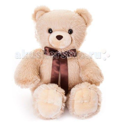 Мягкая игрушка Aurora Медведь 100 см 110-08  Медведь 100 см  Игрушка изготовлена из экологически чистых материалов: высококачественного плюшa и гипoaллepгeнного cинтепoна.  Не деформируется и не теряет внешний вид при машинной стирке.  Длина игрушки: 100 см