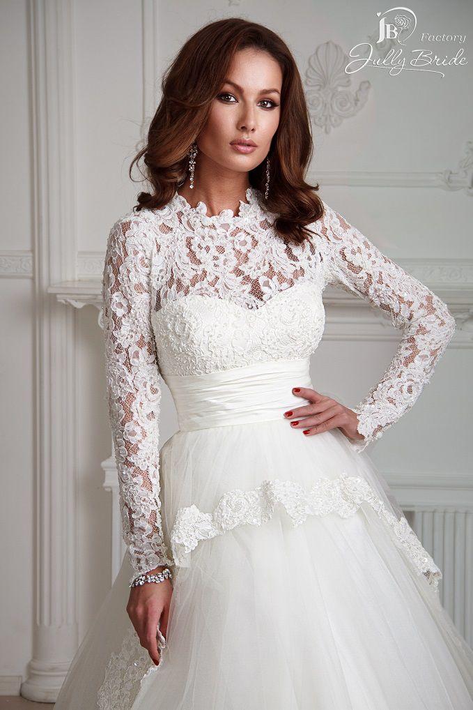Свадебное платье Лотта