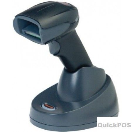 Honeywell Xenon 1902 HD USB Cordless Barcode Scanner Xenon 1902, Honeywell's sixth-generation of area-imaging technology, is redefining the standard for hand-held scanners. Featuring a custom sensor that is optimized for bar code scanning, Xenon 1902 offers industry-leading performance and reliability for a wide variety of applications that require the versatility of area-imaging technology plus the freedom of Bluetooth wireless connectivity. Powered by Adaptus Imaging Technology 6.0, Xenon…