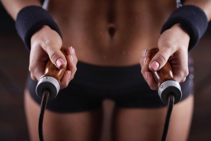La corde à sauter : votre partenaire cardio et tonification
