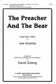 Searching digital sheet music inspiration. Preacher and the Bear - http://actuasonglyrics.com/product/preacher-and-the-bear/