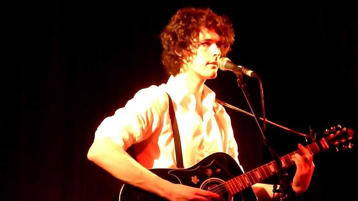 Andrew Hozier-Byrne - Blood, live @ Sugar Club, Dublin, June 13 2011 - what a difference the years have made.