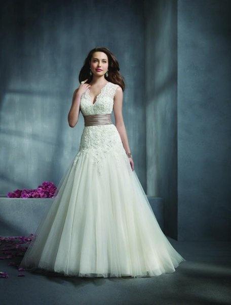 34 best Alfred Angelo Wedding Dresses images on Pinterest | Short ...