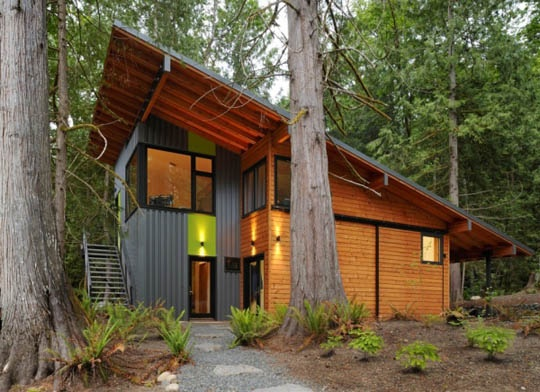 44 best LEED Certified Houses images on Pinterest | Architecture ...