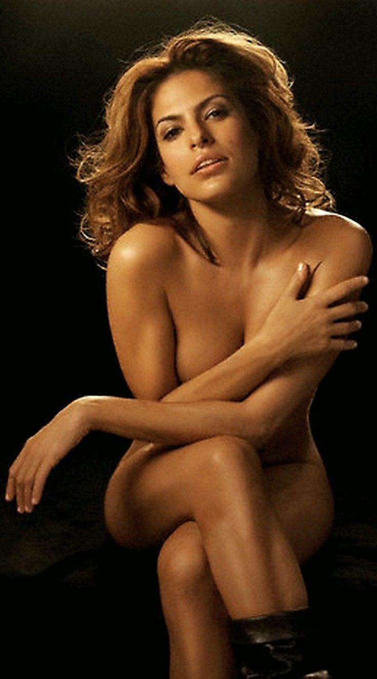 Eve menendez actress nude