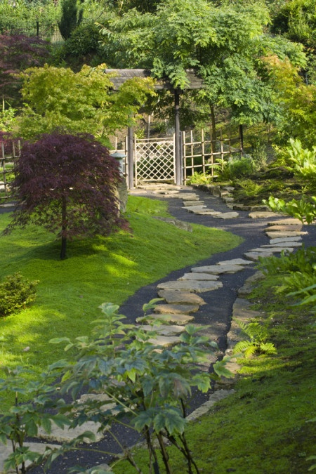 442 Best Images About Japanese Garden Pictures And Asian