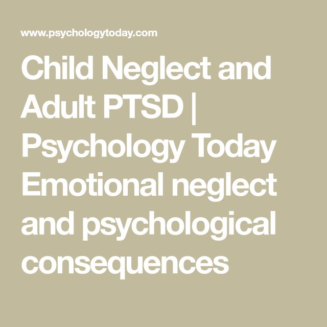 emotional neglect and abuse from my past Typically, complex trauma exposure refers to the simultaneous or sequential occurrences of maltreatment—including emotional abuse and neglect, sexual abuse, physical abuse, and witnessing domestic violence.