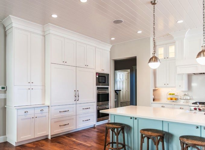 491 Best Beautiful White Kitchens! Images On Pinterest | White Kitchens,  Dream Kitchens And Kitchen Ideas