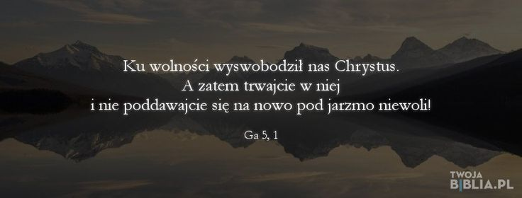 List do Galatów - 7 najlepszych cytatów [POBIERZ] | Stacja7