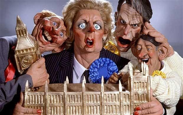 how good would spitting image be now