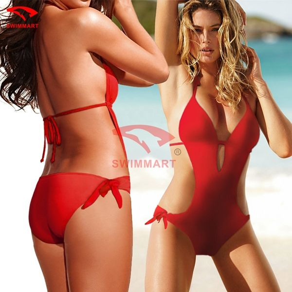 FREE shipping HOT Wholesale Vintage 2014 Sexy swimsuit sex monokini US $9.99