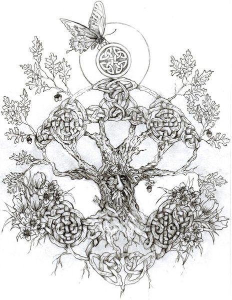 Small+Tree+Tattoos+For+Women | back tattoos, tree tattoo designs, tree tattoos, tattoos for mens ...
