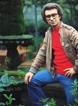 Nicola Di Bari Nació El 29 De Septiembre De 1940 En Zapponeta Y Su