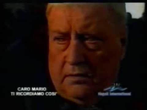 "Mario Merola - ""GUAPPARIA"""