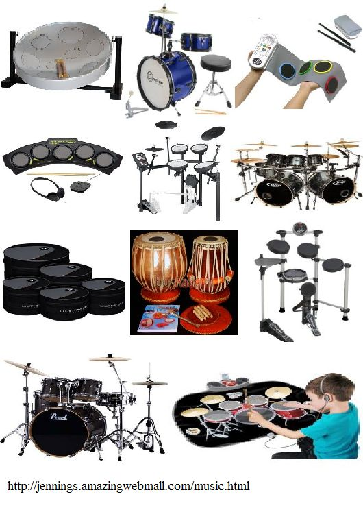 From stage to studio, this is your source for the gear you need to perform your best--whether you're a beginner or a seasoned musician