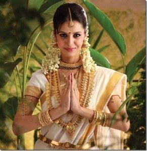 #LoveVivahBlog: #Kerala Girl for #MalayalamWedding