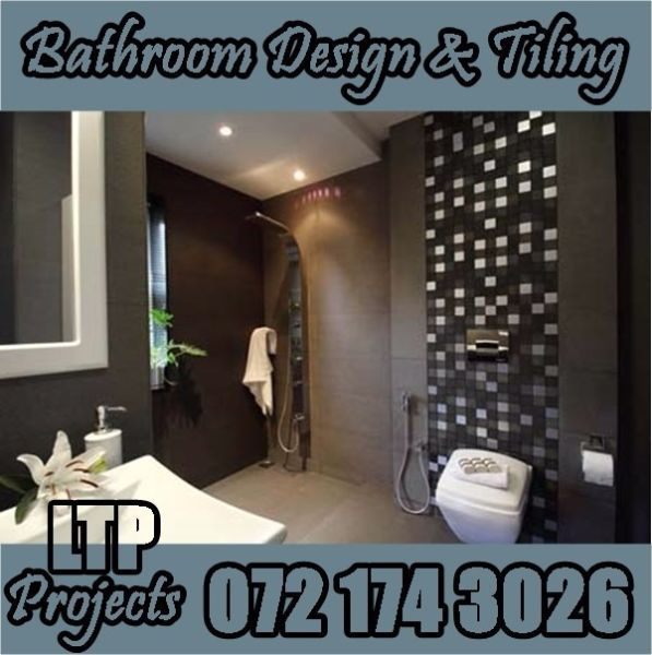 Tired of walking into the same old bathroom each morning? Why not make a change TODAY! Call LTP Projects PTA today or chat with us on our Facebook page for all your renovation needs! We service the whole of Gauteng area! https://www.facebook.com/ltp.projects.pta/