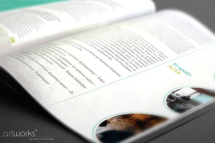 """Social Economy"" booklet on Behance"