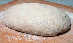 Impasto pizza napoletana di Antonino Esposito | Arte in Cucina