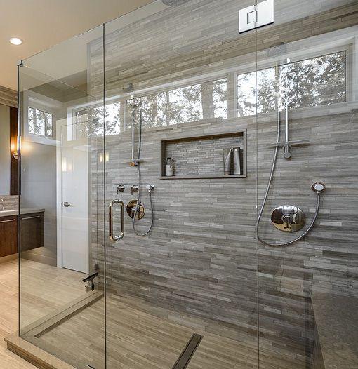 15 besten badezimmerlampen bilder auf pinterest - Nischenregal badezimmer ...