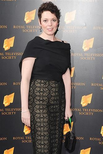 11 things you didn't know about Olivia Colman