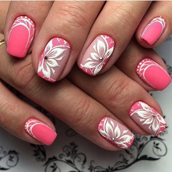 Unique Nail Art Designs: 25+ Best Ideas About Unique Nail Designs On Pinterest