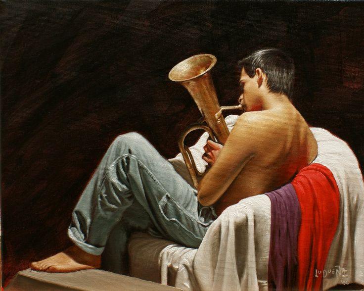 Artodyssey: Walter Ludueña