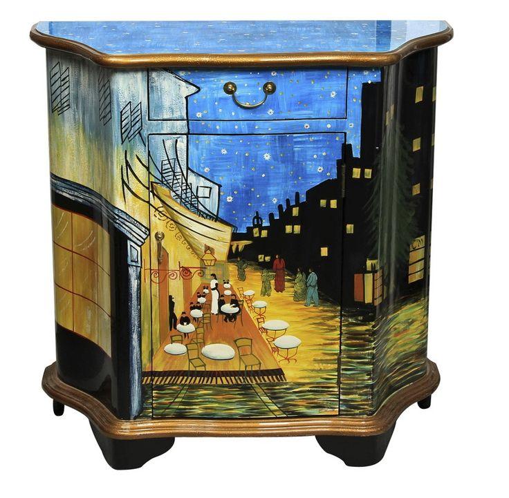 роспись и декор мебели в стиле прованс . модеон. шебби шик. гранж. лофт в технике декупаж от автора +79266860755