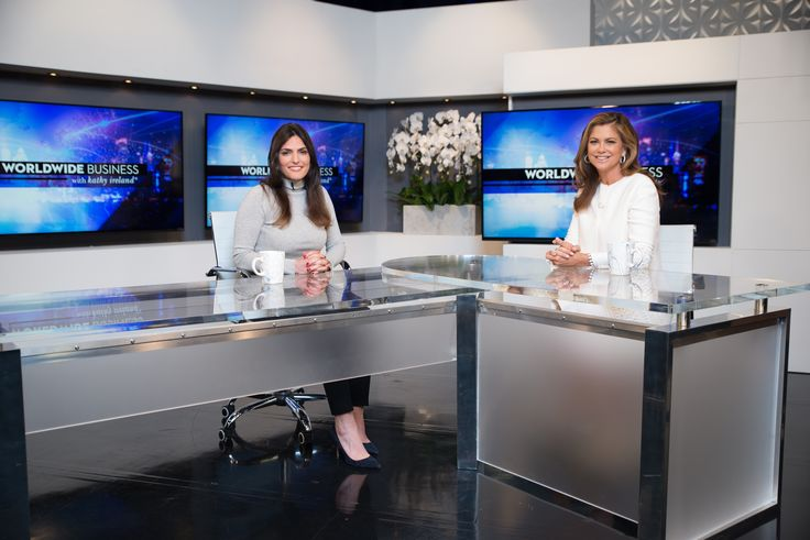 Worldwide Business with kathy ireland®: See Magic AI Introduce Their Game Changer in the Future of Artificial Intelligence