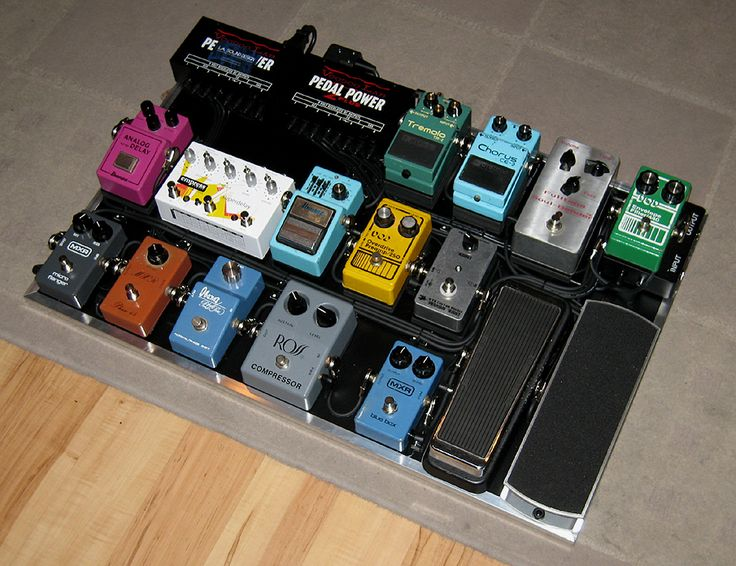 17 best images about pedalboards on pinterest canada new archer and boss. Black Bedroom Furniture Sets. Home Design Ideas