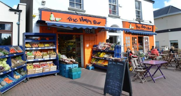 Shoptalk: Greystones, Co Wicklow